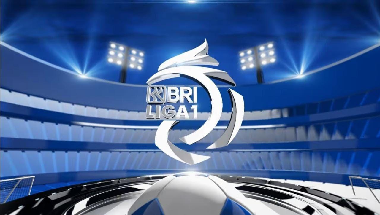 Pertandingan BRI Liga 1 2021